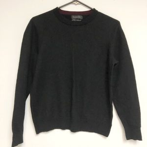 Tahari Full Sleeve Wool Sweater